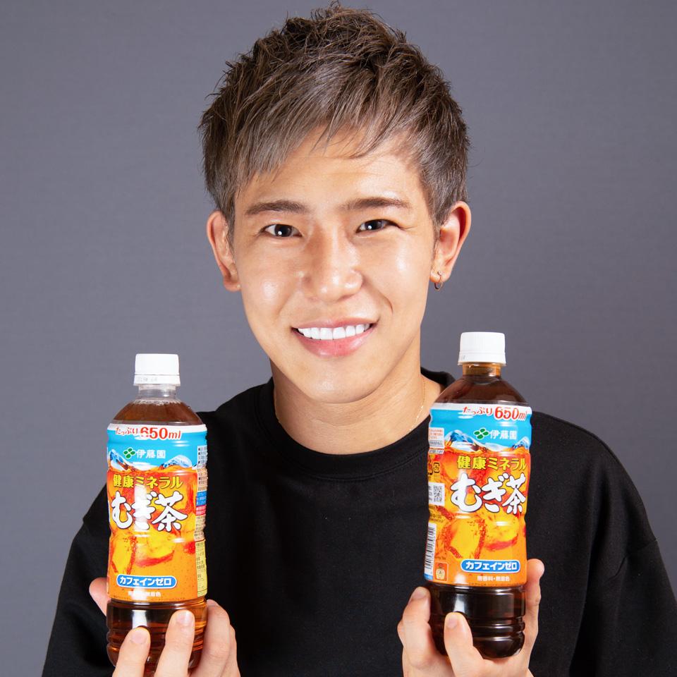 中川 麦茶4