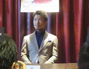 記事:木村翔 26日に中国で王者カニサレスに挑戦 再び海外戦で2階級制覇への参考画像