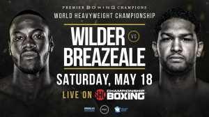 WBC世界ヘビー級タイトルマッチ ポスター画像01