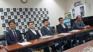 プロボクシング興行自粛を5月15日まで15日間延長  4.5東日本新人王 無観客試合も延期