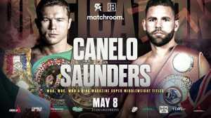 WBC&WBOスーパーミドル級世界王座統一戦