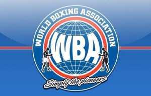 WBAが悪評の暫定王座廃止へ チャンピオン減少を促進