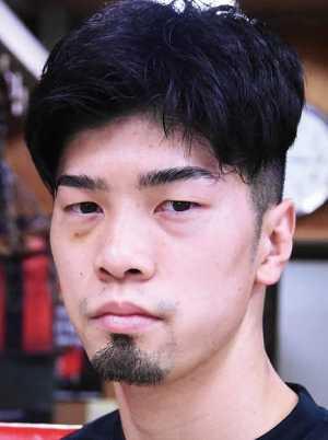 元3階級制覇王者の田中恒成 12月に世界ランカー石田匠と復帰戦